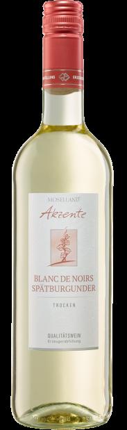 SPÄTBURGUNDER BLANC DE NOIRS – suché víno